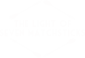 The Light of Seven Matchsticks logo